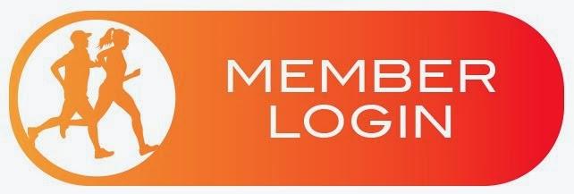 Login for Member's Only Website