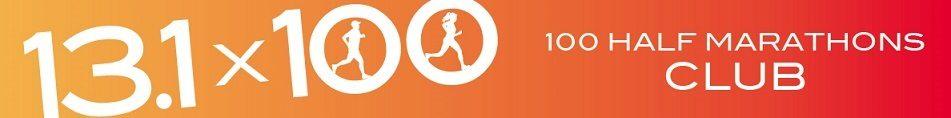 100 Half Marathons Club